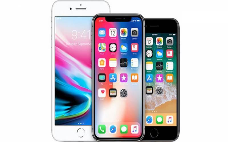 ایپل کانٗئے آئی فون اور لیپ ٹاپس میں خرابی کو خود دور کرنے کا اعلان