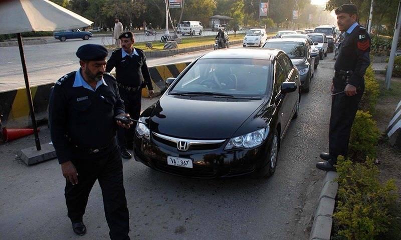 اسلام آباد سے سی ڈی اے کے ڈپٹی ڈائریکٹر لاپتا: پولیس