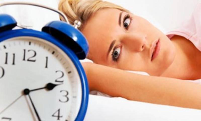 نیندمیں کمی ذیابیطس سمیت کئی دوسری خطرناک بیماریوں کا موجب بن سکتی ہے، طبی تحقیق