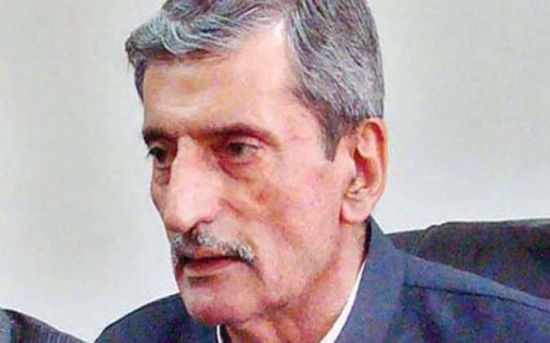 پولیس افسر کا اسلام آباد سے اغوا اور لاش افغانستان سے ملنا سوالات کو جنم دے رہا ہے:غلام بلور