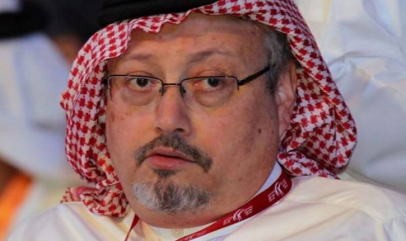 امریکا نے جمال خاشقجی کے قتل میں ملوث 17 سعودی شہریوں پر پابندی عائد کر دی