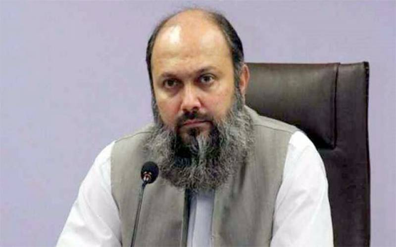 صوبے میں یونیورسٹیوں کی تعداد میں اضافہ خوش آئند ہے:وزیراعلیٰ بلوچستان