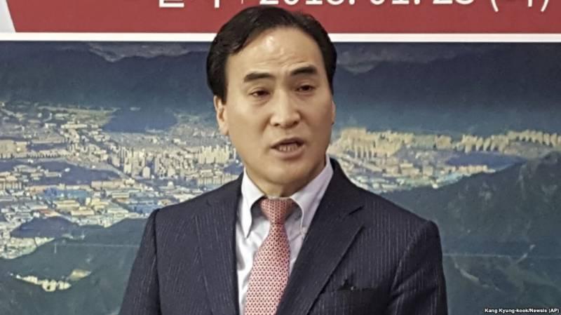 جنوبی کوریاکےکم جونگ ینگ عالمی ادارےانٹرل پول کے 2سال کے لیےسربراہ منتخب ہو گئے