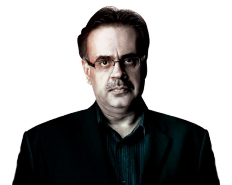 پی ٹی وی کرپشن کیس میں ڈاکٹر شاہد مسعود کو گرفتار کر لیا گیا