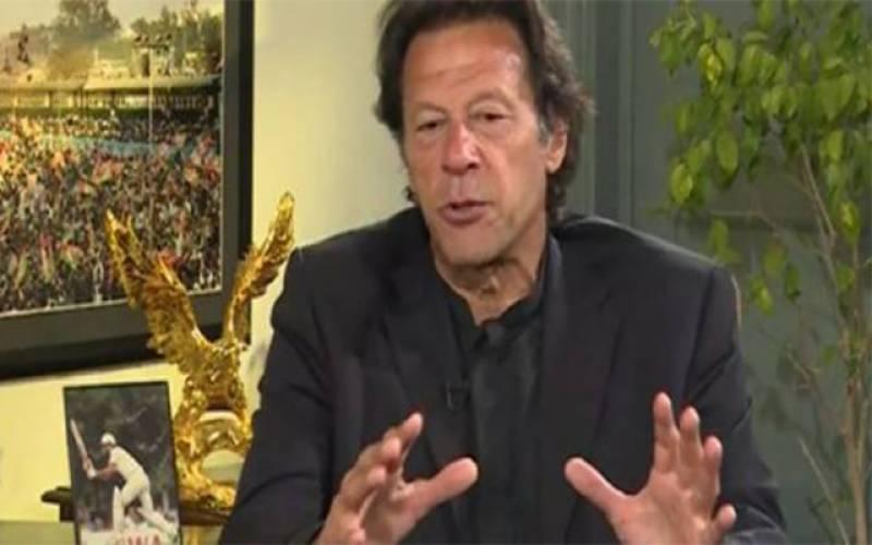 امریکی صدر کا عمران خان کو خط، افغان طالبان سے مذاکرات کیلئے تعاون مانگ لیا