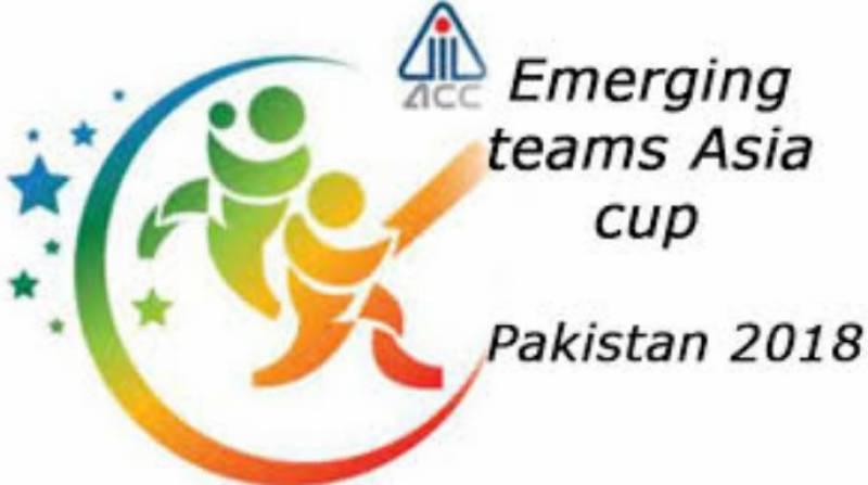 ایمرجنگ ایشیا کپ: بنگلہ دیش اور ہانگ کانگ کی ٹیمیں کراچی پہنچ گئیں