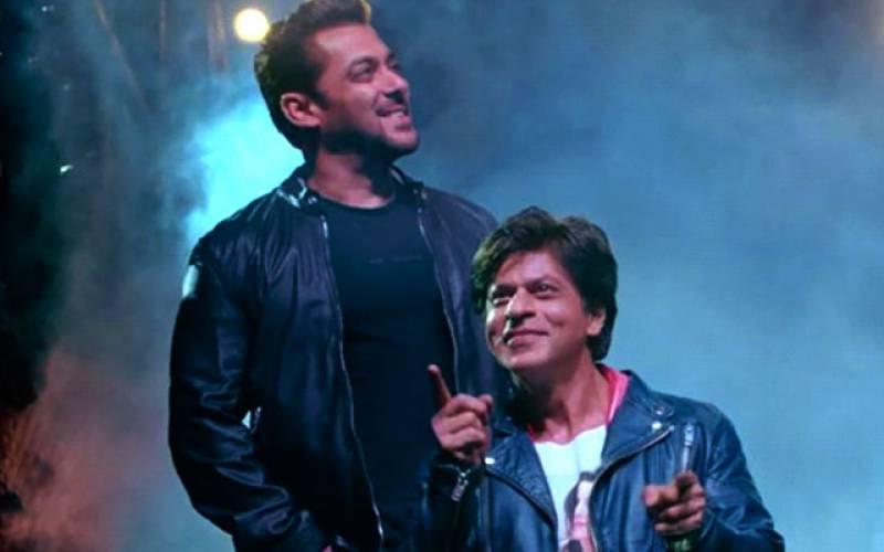 شاہ رخ کی نئی فلم زیرو کا دبئی میں پریمیئر ، مداحوں کیلئے سپر سٹار سے ملاقات کا سنہری موقع