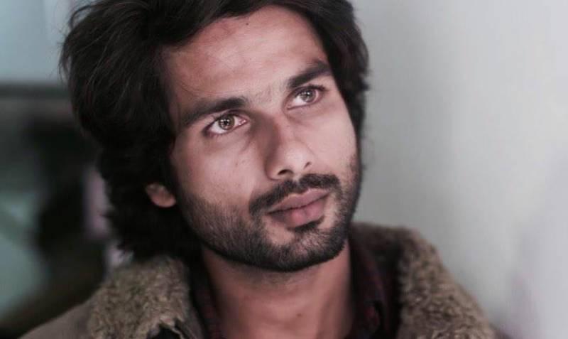 شاہد کپور نے کینسرکی خبروں پر خاموشی توڑ دی