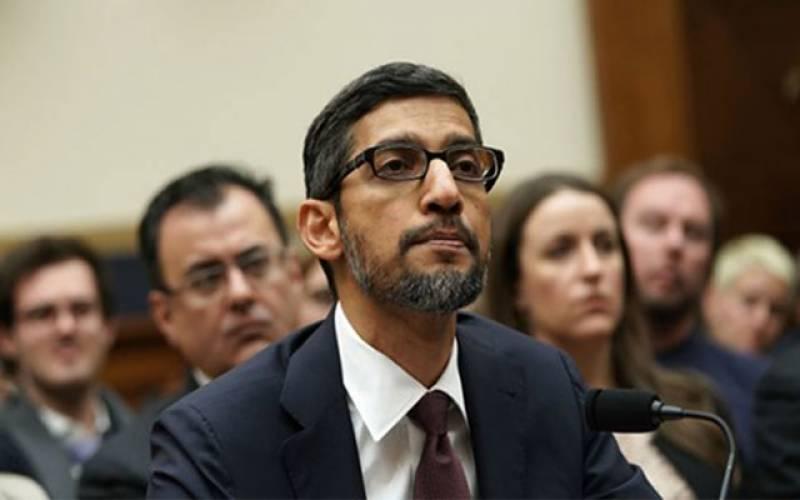 گوگل نے جانبداری ، ڈیٹا ٹریکنگ کے حوالے سے الزامات کی سختی سے تردید کر دی