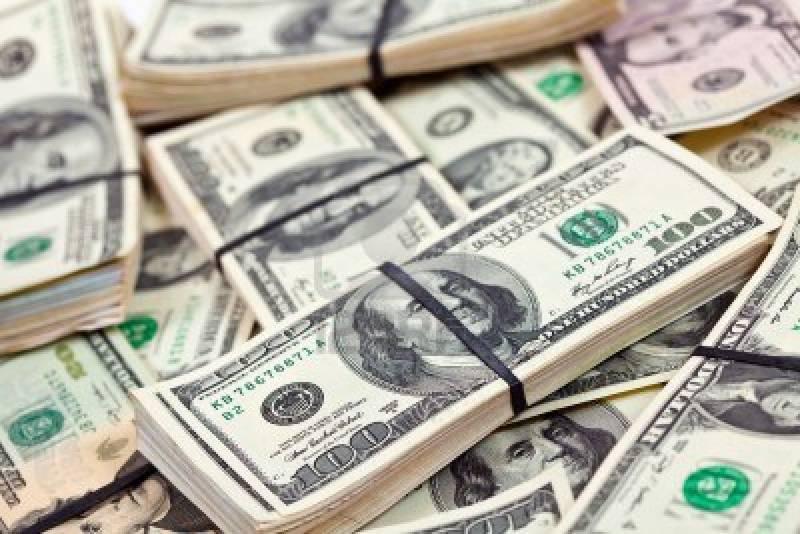 2019 کے اختتام تک ڈالر 148 روپے کا ہو جائے گا، رپورٹ