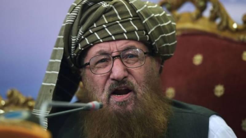 مولانا سمیع الحق قتل کیس میں اہم پیش رفت، پرسنل سیکرٹری گرفتار