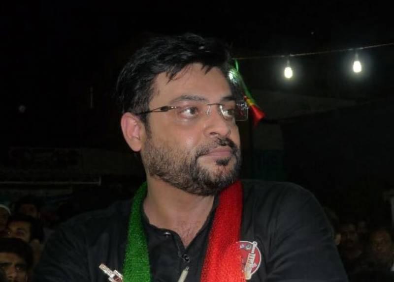 توہین عدالت کیس، عامر لیاقت حسین نے نجی میڈیا گروپ سے معافی مانگ لی