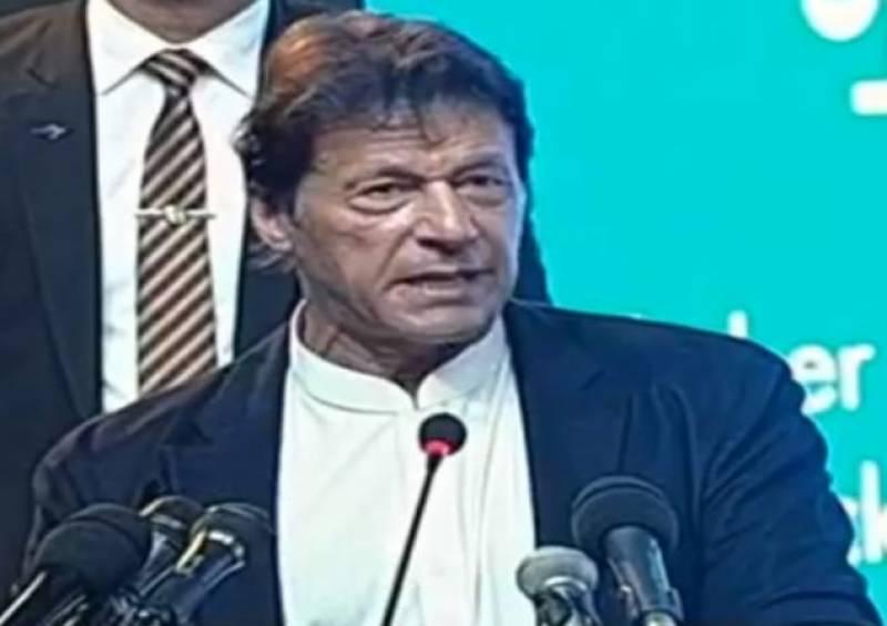 فاٹا میں ڈویلپمنٹ کا روڈمیپ اور ہیلتھ کارڈ دیں گے، وزیر اعظم عمران خان