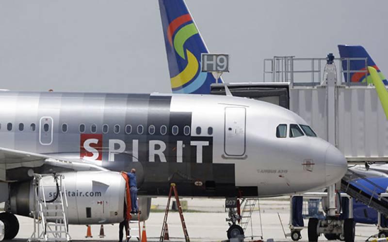 بھارتی شہری کو دوران پرواز ماڈل سے چھیڑ چھاڑ مہنگی پڑ گئی ، 9 برس قید کی سزا