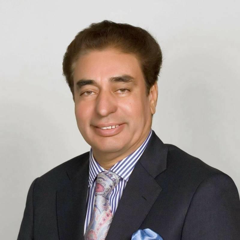 سعد رفیق کو 30 سال سے جانتا ہوں وہ کرپٹ نہیں ہیں ،حکومتی رکن قومی اسمبلی