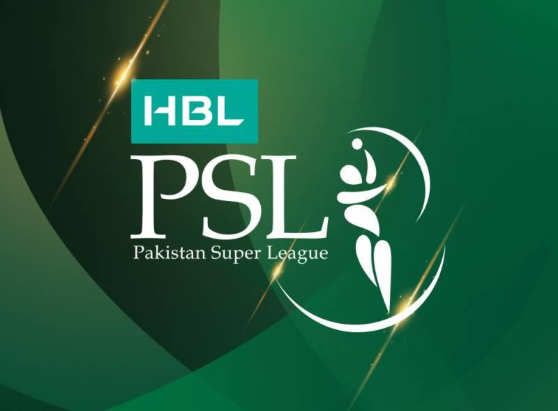 پاکستان سپر لیگ کے میڈیا رائٹس تین سال کیلئے فروخت