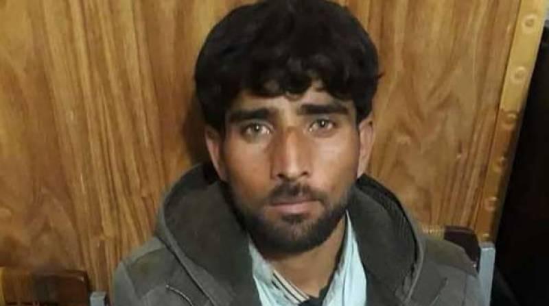 نوشہرہ میں 9 سالہ مناہل سے زیادتی اورقتل کا ملزم گرفتار
