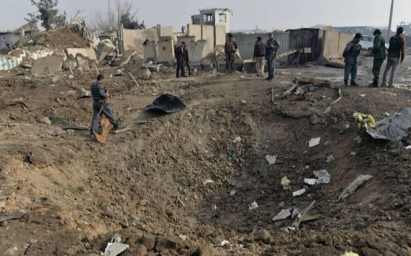 افغانستان :طالبان کا متعدد پولیس چوکیوں پر دھاوا، 20 اہلکار ہلاک
