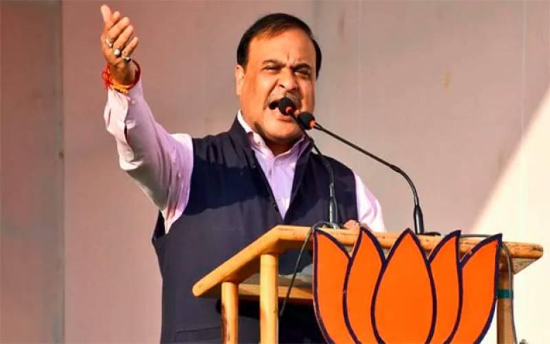 بی جے پی کے رہنما نے بڑی جمہوریت کے دعویدار بھارت کو اس کا اصل چہرہ دکھا دیا
