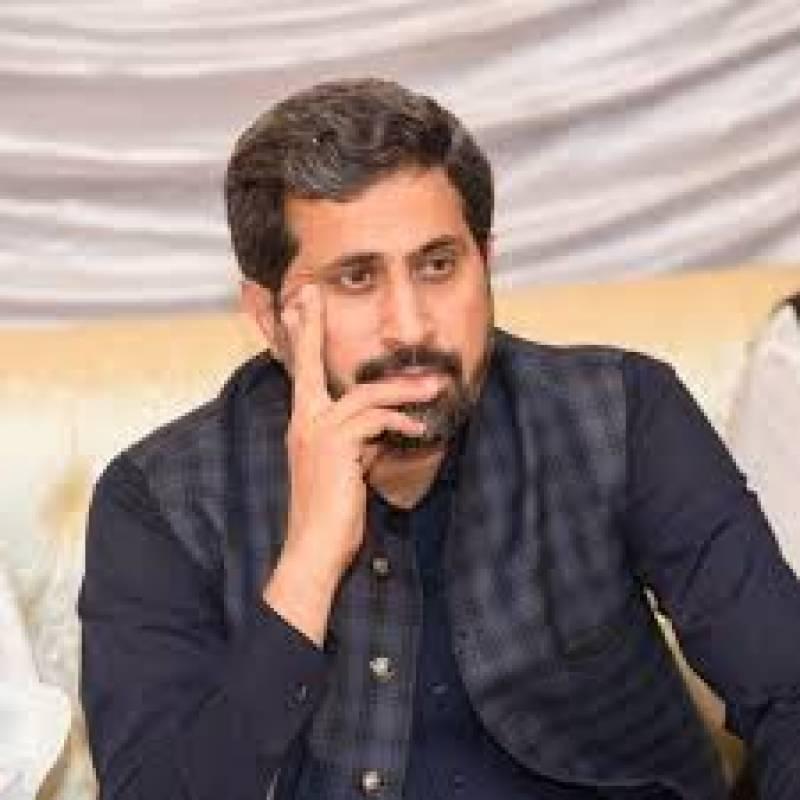 فیاض الحسن چوہان کے استعفے کے مطالبے کی قرارداد پنجاب اسمبلی میں جمع