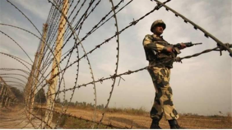 ایل او سی پر بھارتی فوج کی فائرنگ سے ایک خاتون شہید ، دوسری زخمی