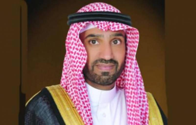 سعودی ملازم رکھنے پر فنڈ تین سال کی تنخواہ ادا کریگا ، احمد الراجعی