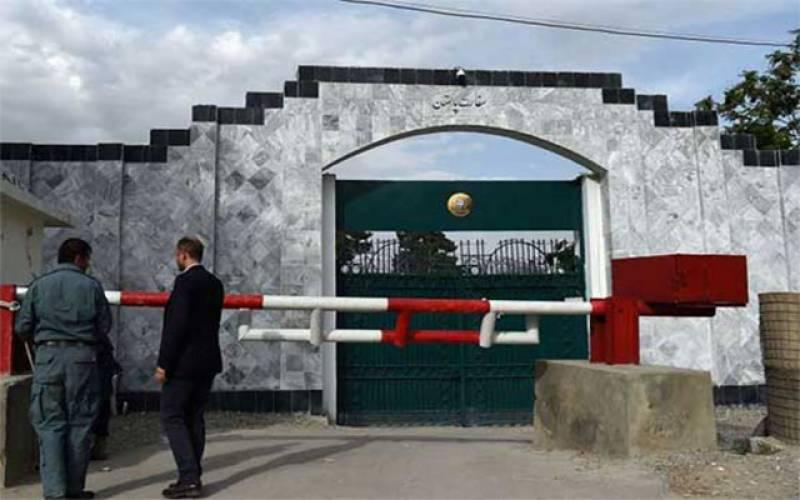 افغان حکام کی یقین دہانی، پاکستانی قونصلیٹ منگل کو کھول دیا جائے گا