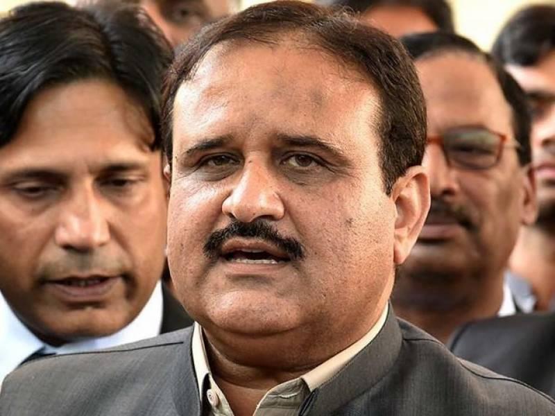 سانحہ ساہیوال پر جوڈیشل کمیشن کی فوری طور پر ضرورت نہیں، وزیر اعلیٰ پنجاب