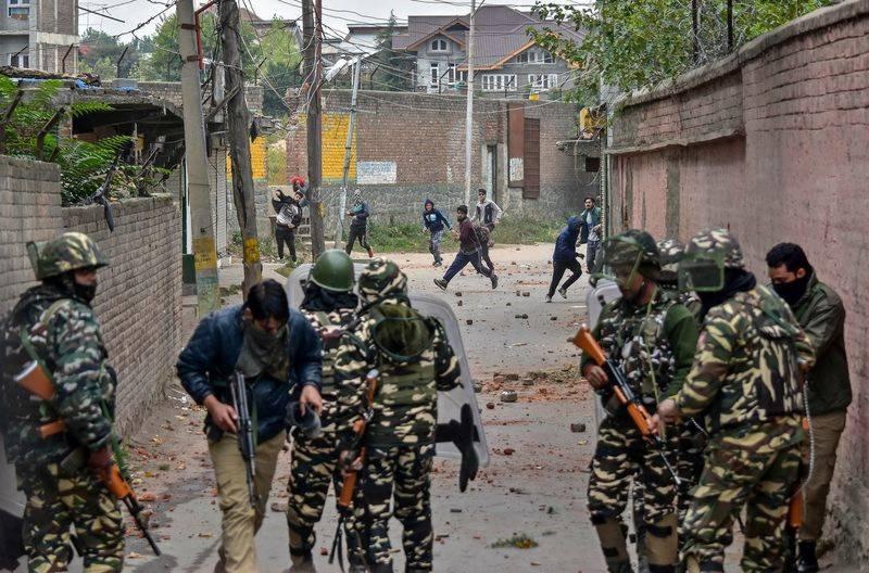 بھارتی فوج کی ریاستی دہشتگردی، مقبوضہ کشمیر میں مزید 2 کشمیری شہید