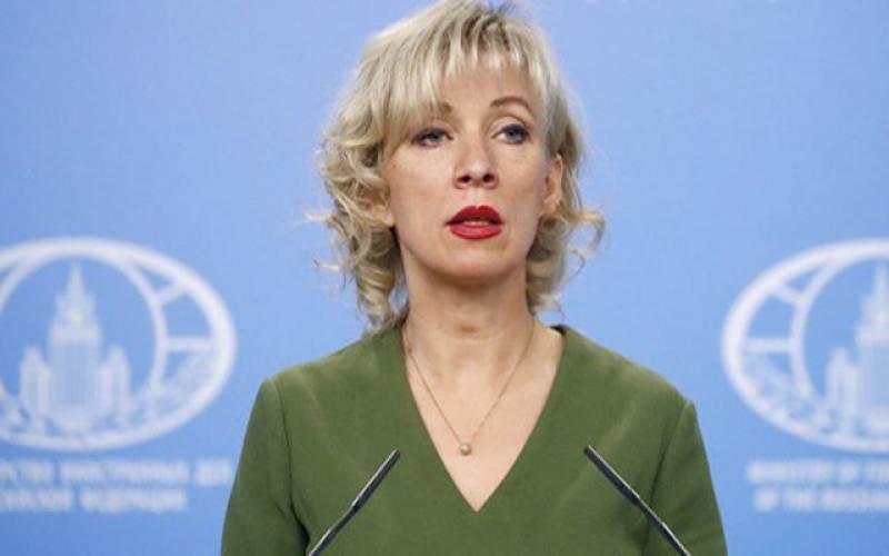 وزیر کی زبان پھسل گئی ، روس کی پاکستان کیخلاف بیان کی انوکھی وضاحت
