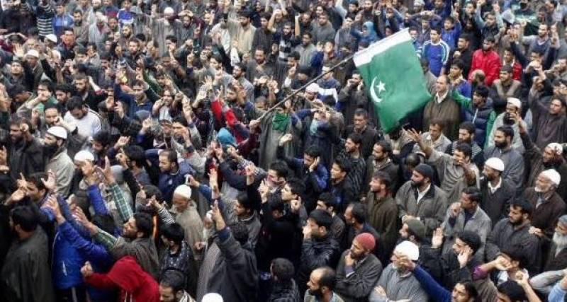 پاکستان سمیت دنیا بھر میں یوم یکجہتی کشمیر بھرپورانداز سے منایا گیا