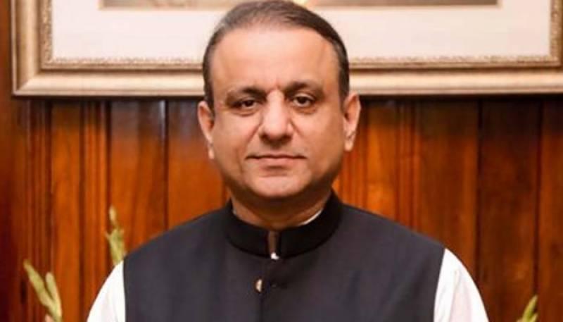 عبدالعلیم خان کے لندن میں 4 اپارٹمنٹس کی موجودگی کا انکشاف