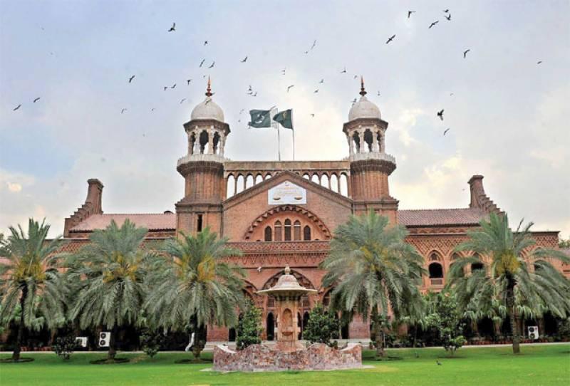 لاہور : بیوی کو نازیبا میسج بھیجنا شوہر کو مہنگا پڑ گیا