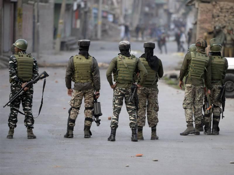 قابض بھارتی فوج کے مظالم جاری، مزید 2 کشمیریوں کو شہید کر دیا