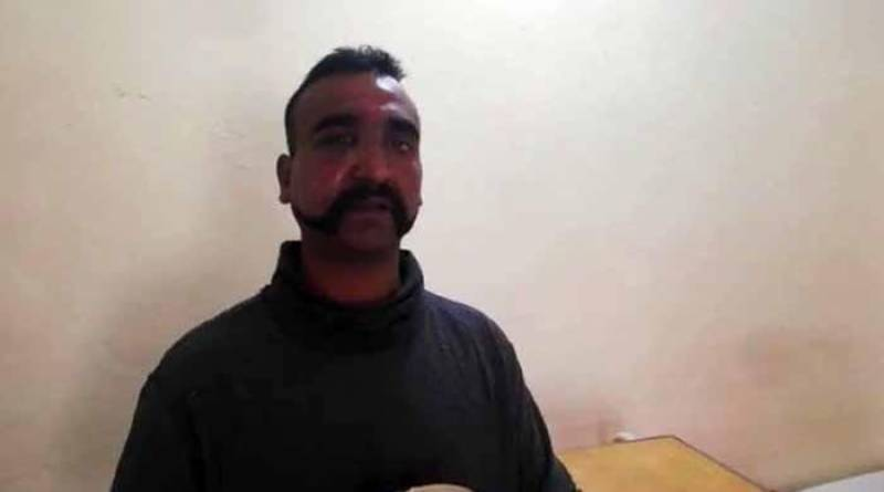 گوگل سے یوٹیوب سے ابھی نندن کی پاک فوج کی تعریف کی ویڈیو ہٹانے کی درخواست