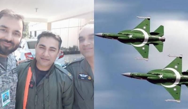 پاکستانی طیاروں نے صرف 90 سکینڈز میں مگ طیارہ مار گرایا:ہندوستان ٹائمز کا اعتراف