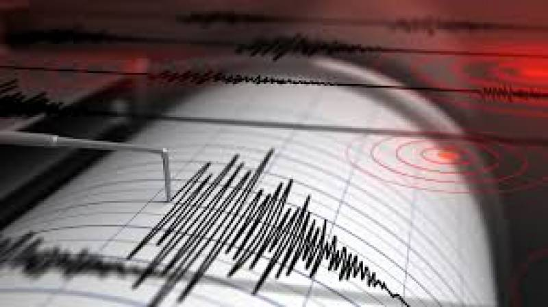 کوئٹہ سمیت بلوچستان کے مختلف اضلاع میں 5 شدت کا زلزلہ