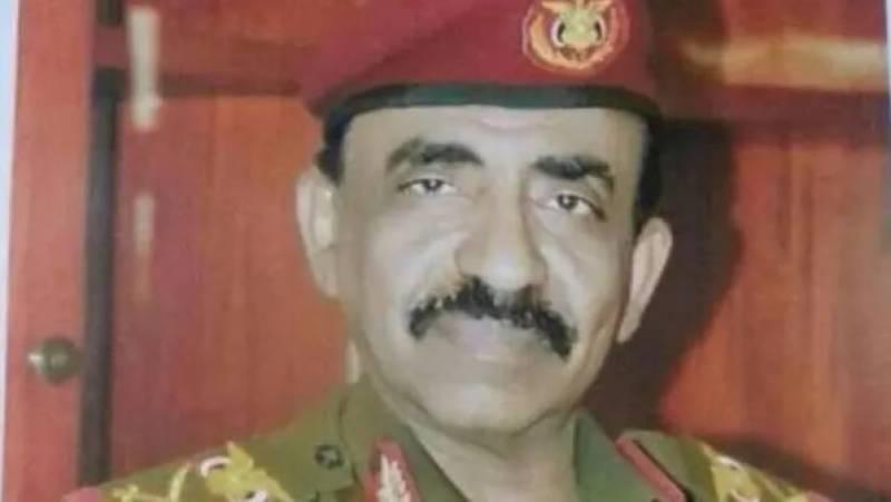 یمنی مشیر دفاع مصر میں ٹریفک حادثے میں جاں بحق