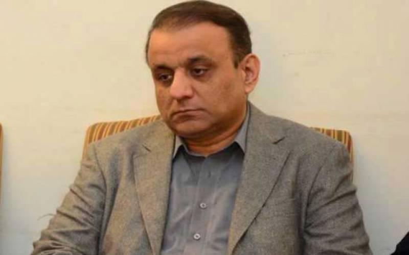 لاہور ہائیکورٹ نے پی ٹی آئی کے رہنما عبدالعلیم خان کی ضمانت منظور کر لی