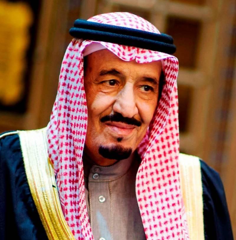 گولان پہاڑیوں پر اسرائیلی قبضہ، سعودی فرماں روا نے امریکی فیصلہ مسترد کر دیا