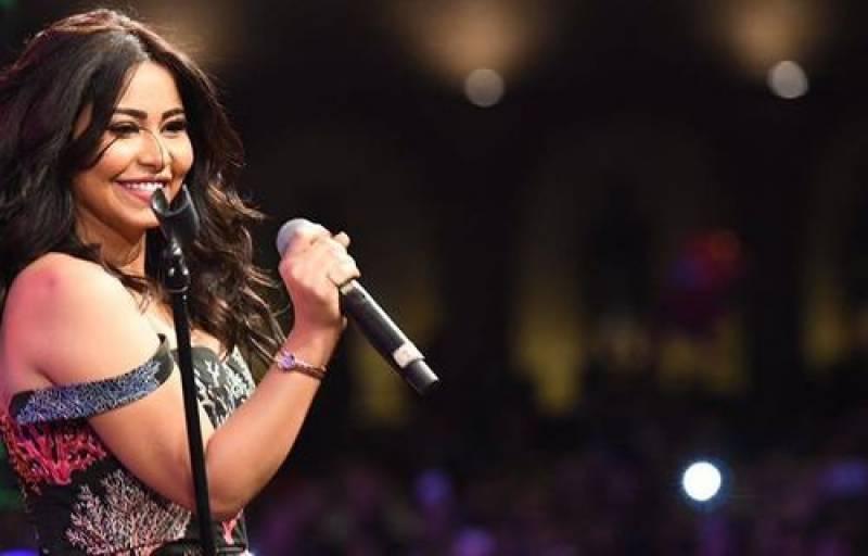 مصری گلوکارہ شیرین عبدالوہاب ریاض میں پرفارم کریں گی