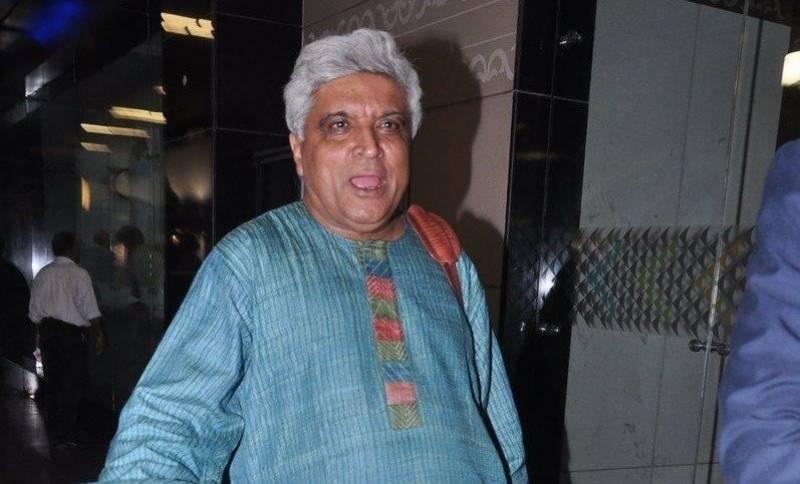 جاوید اختر نے ہندو انتہا پسندوں کی دھمکیوں پر کھری کھری سنا دیں