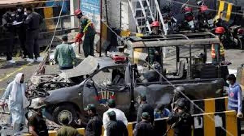 سانحہ داتا دربار، شہداء کی تعداد 12 ہو گئی