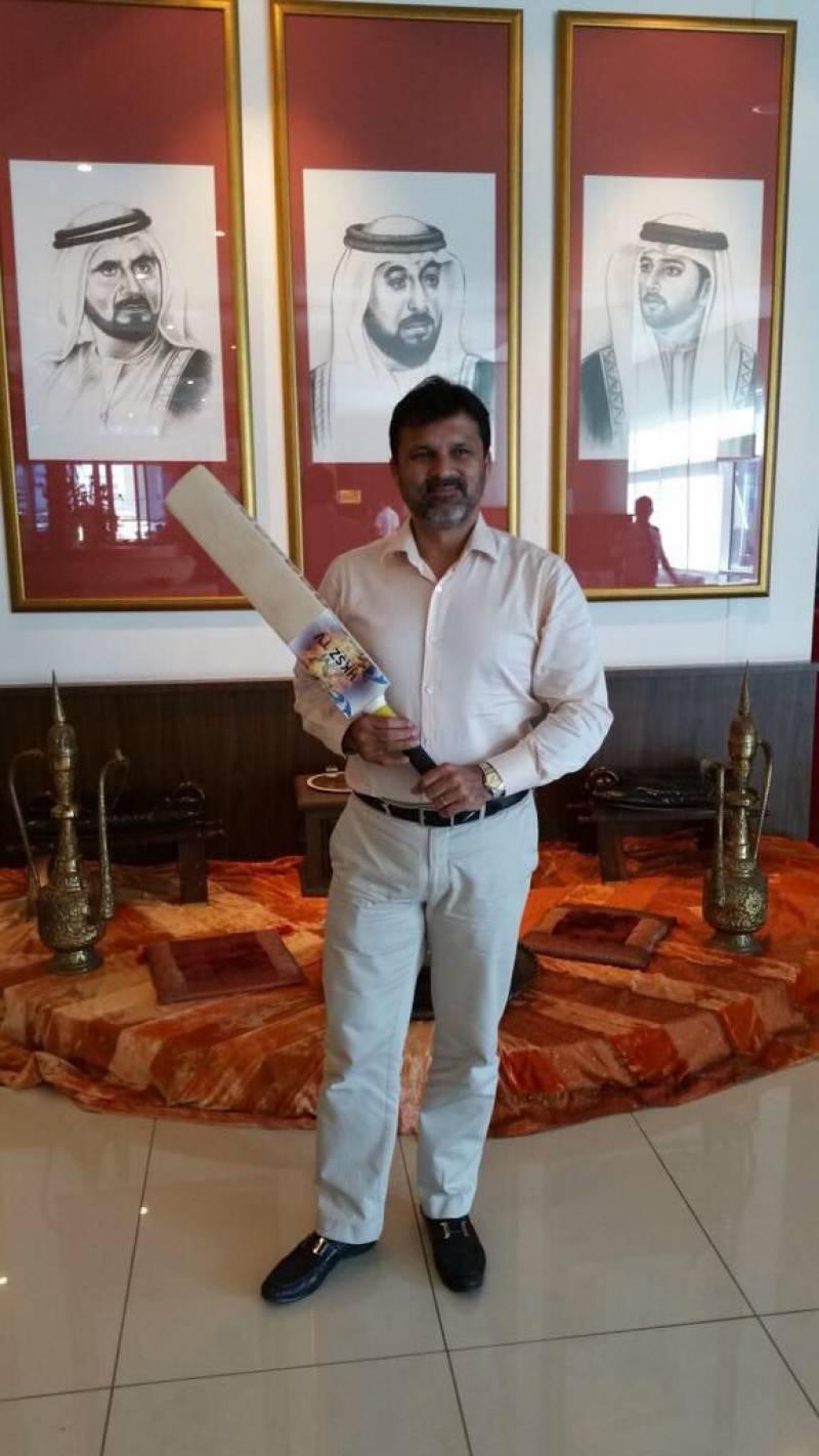 سرفراز احمد بہترین کھلاڑیوں میں سے ایک ہے:معین خان