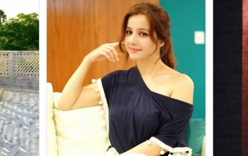 گلوکارہ رابی پیرزادہ نے میرا کو معصوم اداکارہ قرار دیدیا