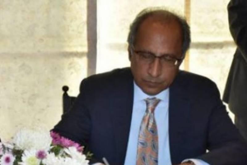 پاکستان اور آئی ایم ایف کے درمیان مذاکرات میں پیش رفت، وزارت خزانہ