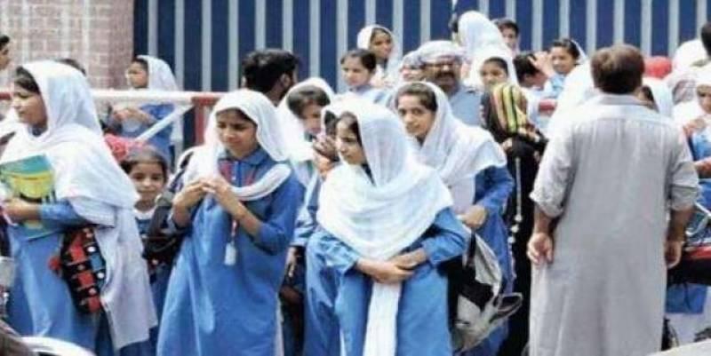 پنجاب میں تعلیمی اداروں میں موسم گرما کی تعطیلات یکم جون سے ہی ہوں گی:مراد راس