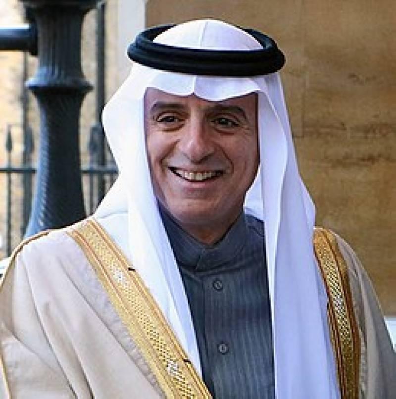 سعودی عرب ایران سے جنگ نہیں چاہتا، عادل الجبیر