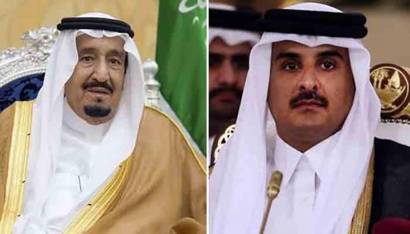 خلیج تعاون کونسل کا ہنگامی اجلاس، سعودی فرمانروا نے قطری امیر کو بُلا لیا