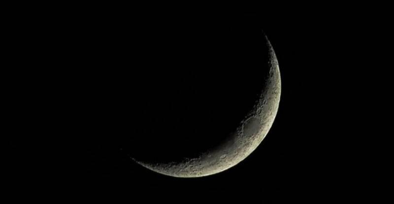 عید کے چاند کا معاملہ : چیئرمین اسلامی نظریاتی کونسل نے بڑا اعلان کر دیا